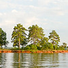 Bomb Island, Lake Murray, SC