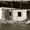 Cabane de pêcheur, Gruissan, Aude
