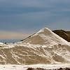 Montagne de sel