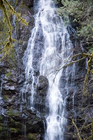 Boulder River Trail