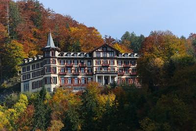 Hotel Giessbach