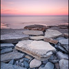 <h3>Dyers Bay. Bruce Peninsula Ont.</h3> <h5>Canon 40D, Sigma 10-20 @ 11mm,Lee 0.6 hard grad & B+W 106 ND, 25.0s @ f/8.0</h5>