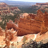 Wow! I'm in awe! Bryce Canyon is incredible!