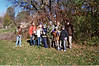 Buckthorn Removal - 14-Oct-2006<br /> Bassett's Creek Park - Minneapolis, Mn<br /> Harrison Neighborhood - North Minneapolis<br /> Photo by Dave Stack