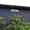 Røykjehus klar til bruk