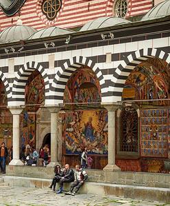 Rile Monastery