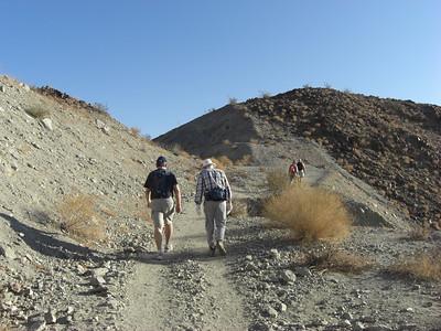 Palm Desert Bump-N-Grind Trail