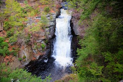 Buskill Falls-WaterFalls