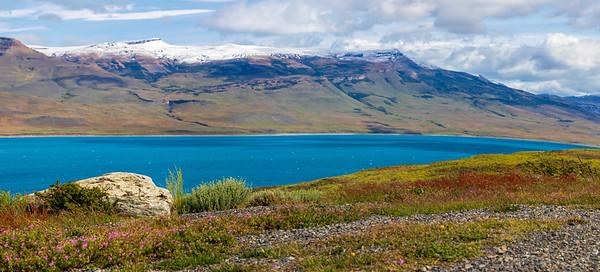 Estancia Amarga Patagonia, Chile, 2019