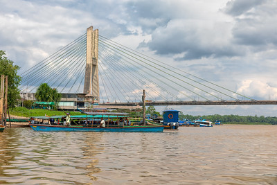 Napo River Bridge