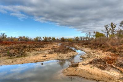 Lake Remnants