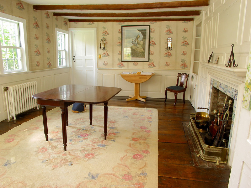 Main House - Dining Area Used as Meeting Room