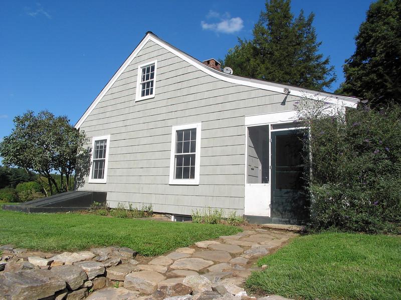 Cottage - Entrance