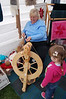 The annual fall festival in Pinetop, Sept. 06.
