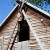 Vintage Barn Hoist