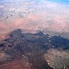 Lava flow in San Francisco volcanic field (I think), Northern Arizona