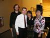 John, Jonathan, Tet, and Bella