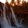 McArthur-Burney Falls Memorial State Park :