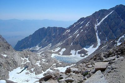 25-Mt Whitney-MTs and Lakes