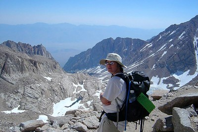 26-Mt Whitney-MTs and Lisa
