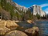 Vista View<br /> Yosemite NP, CA