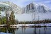 Yosemite Valley <br /> Yosemite NP, CA