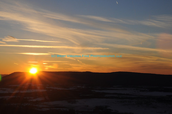 Canaan Valley Winter Trip 2011