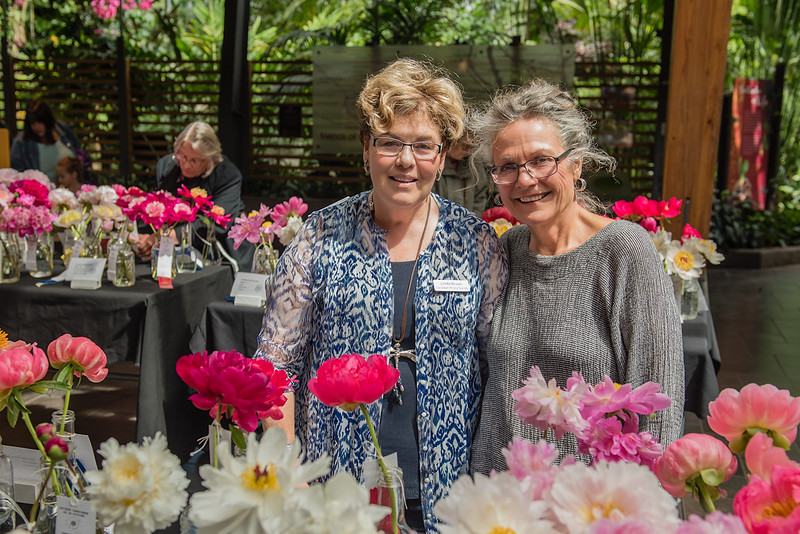 The 2016 Canadian Peony Show