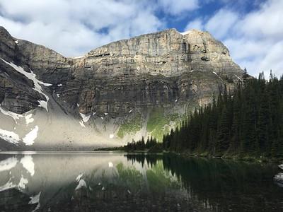 Canadian Rockies 2016