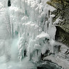 Lower Falls, Johnston Canyon