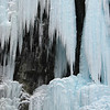 Upper Falls, Johnston Canyon
