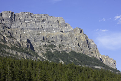 Castle Mtn