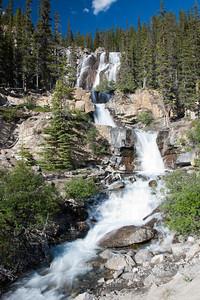 Tangle Falls