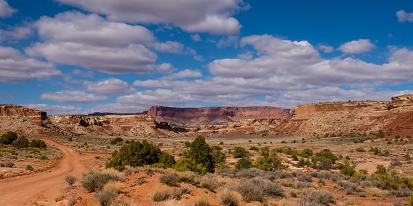 2016 Canyonlands National Park