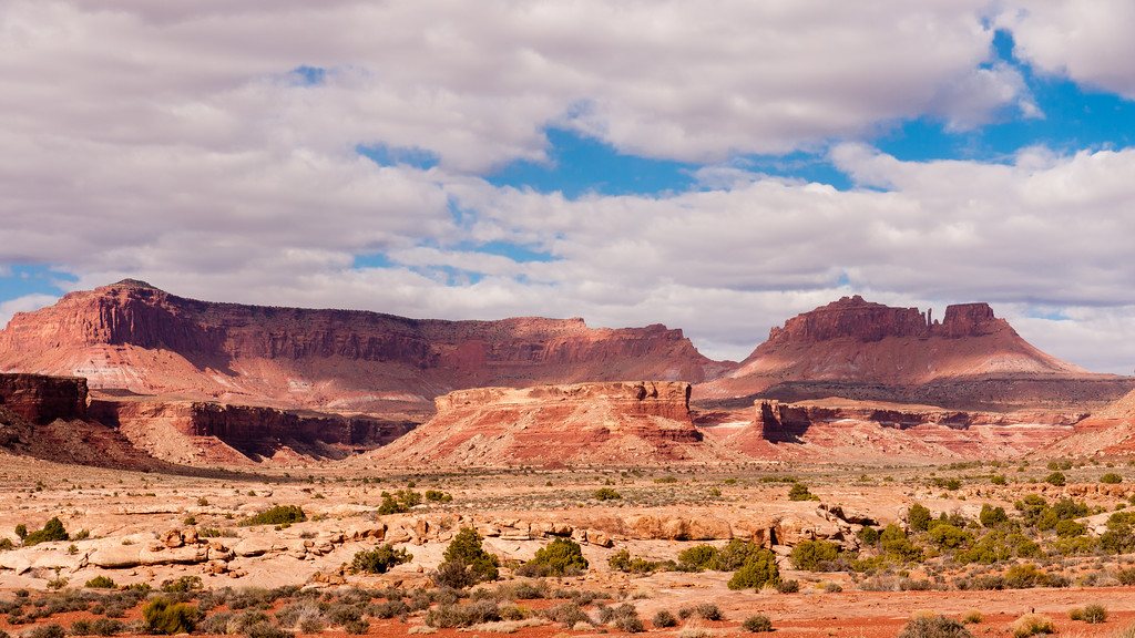 2016 Canyonlands National Park