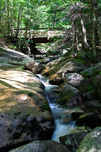 Franconia Notch State Park, NH #3535