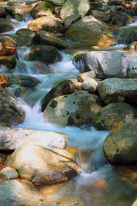 Franconia Notch State Park, NH #3578