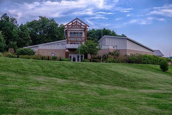 Nature Center Facility