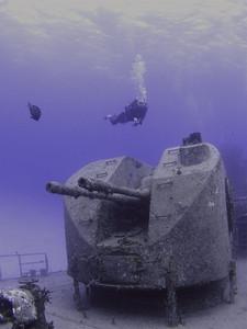 Cayman Aggressor 2006 (Susan)