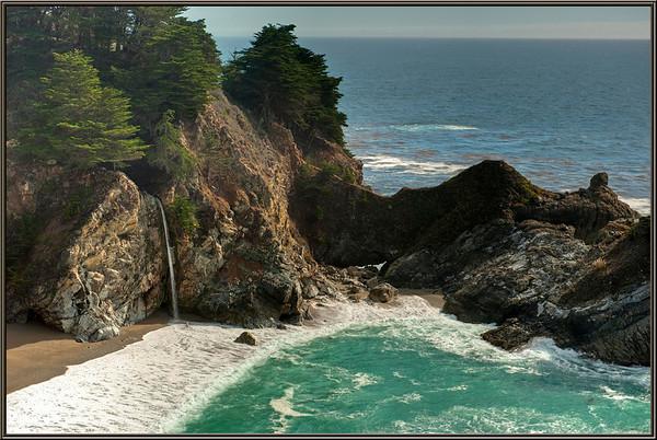 Carmel Monterey Big Sur 09