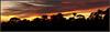 Carmel Sunset Pano 8819-20