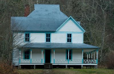 Palmer homestead