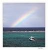 Rainbow at Morritt's - Grand Cayman