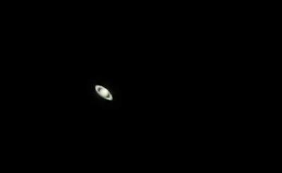 Saturn May 22, 2015