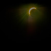 98% Solar Eclipse from Stallings, NC 8/21/2017