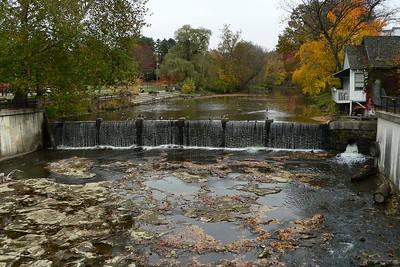 Chagrin Falls, Ohio