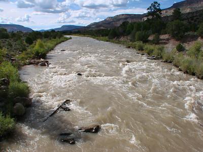 Chama River Canyon Wilderness   http://www.fs.fed.us/r3/sfe/recreation/wilderness.htm#chama   http://www.trails.com/tcatalog_trail.aspx?trailid=HGS327-012