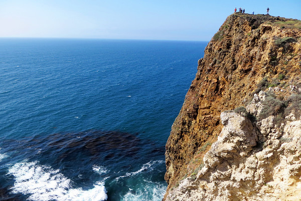 Channel Islands: June 14-17, 2012