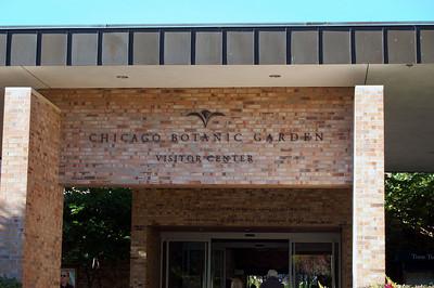 Chicago Botanical Gardens 10-06-10