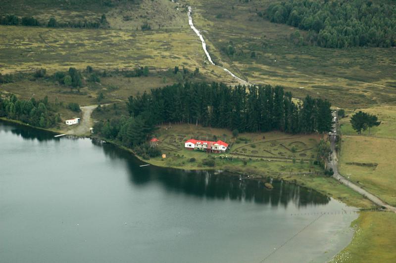 Near Puerto Montt